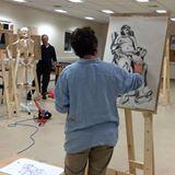 Art Classes with Michelle Le Cornu