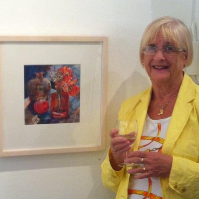 Joan Hems
