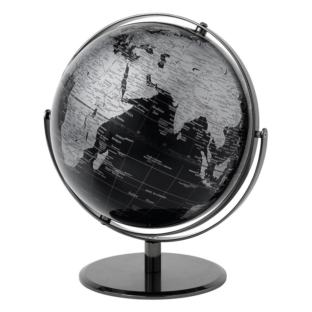 Black Globe – 30 cm