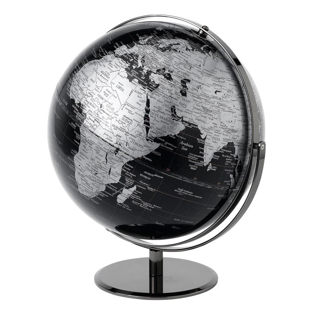 Black Globe – 43 cm