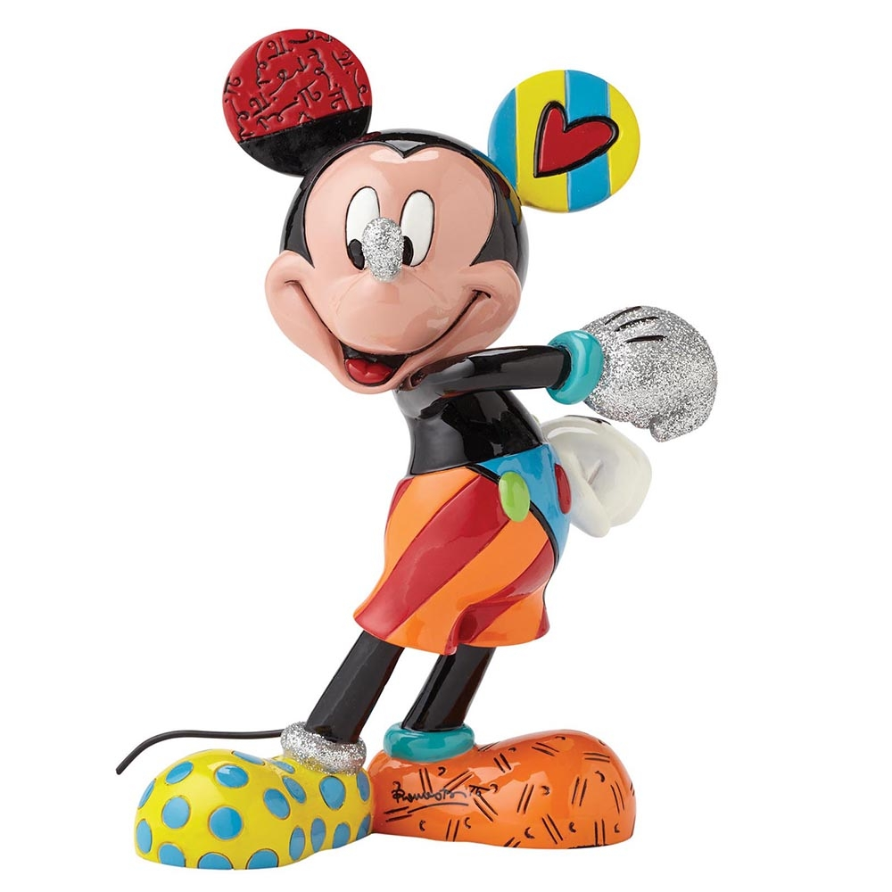 Mickey Boxing