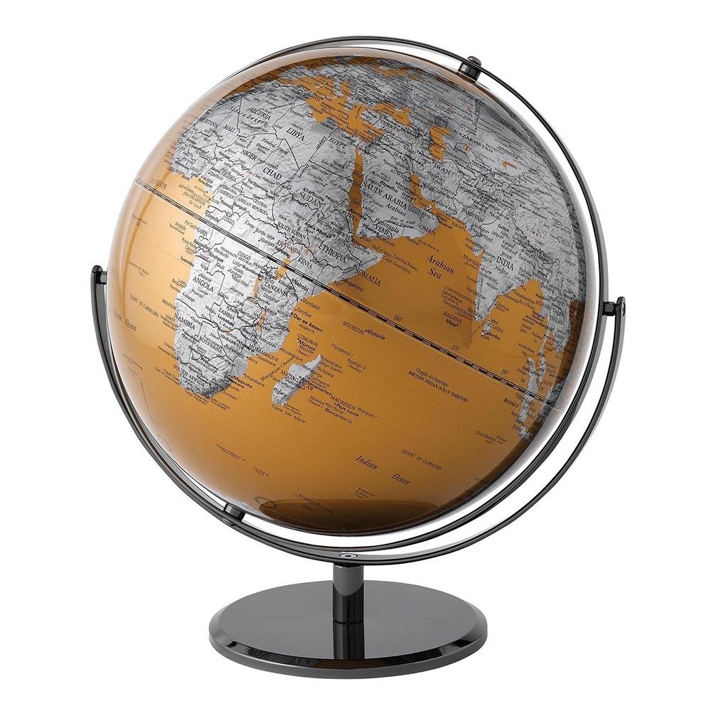 Gold Globe – 30 cm