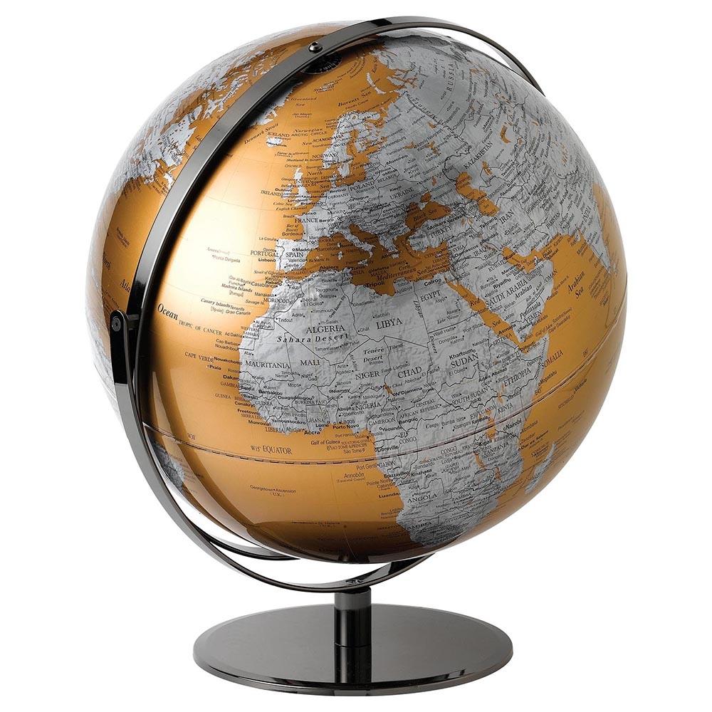 Gold Globe – 43 cm
