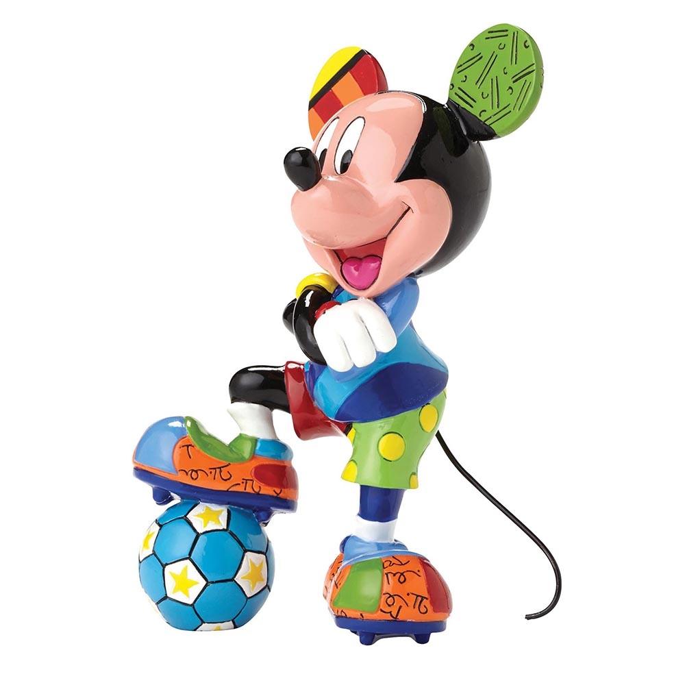 Mickey – Football