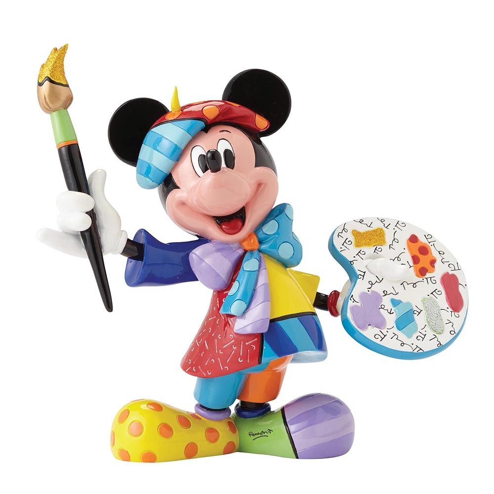 Mickey Painter