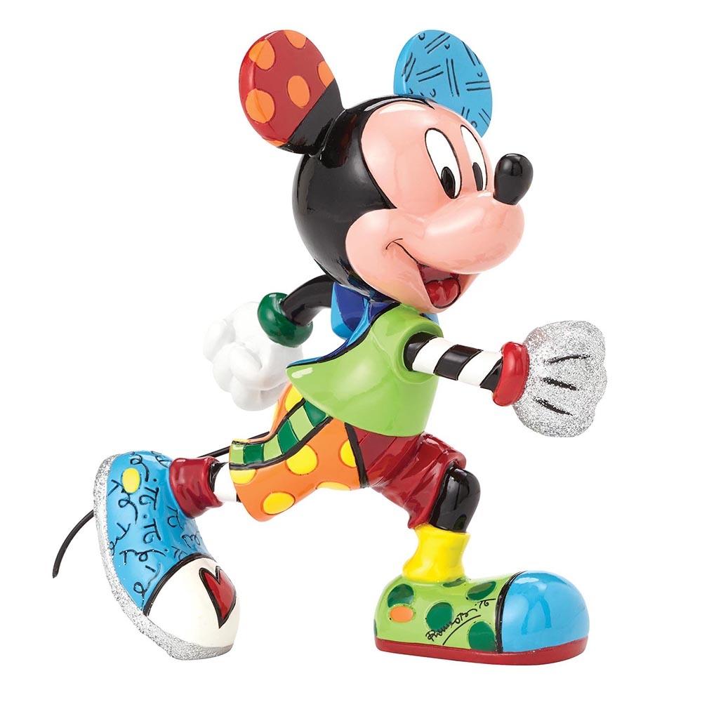 Mickey – Track