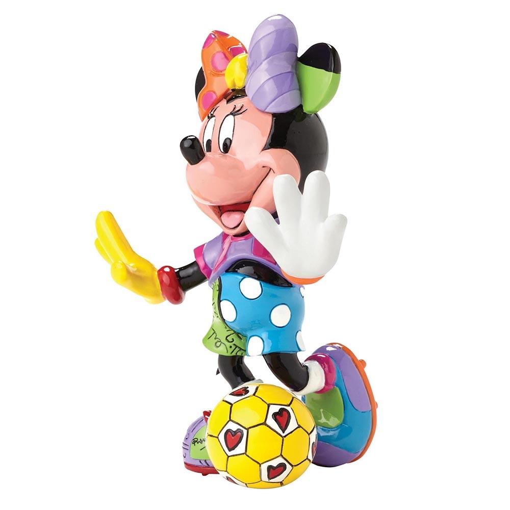 Minnie – Football