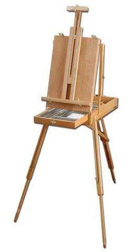 Easel – Highland Sketch Box Easel