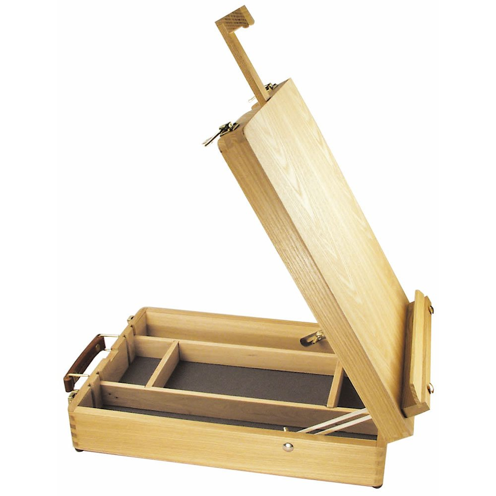 Easel – Edinburgh Box Table Easel – Out of Stock