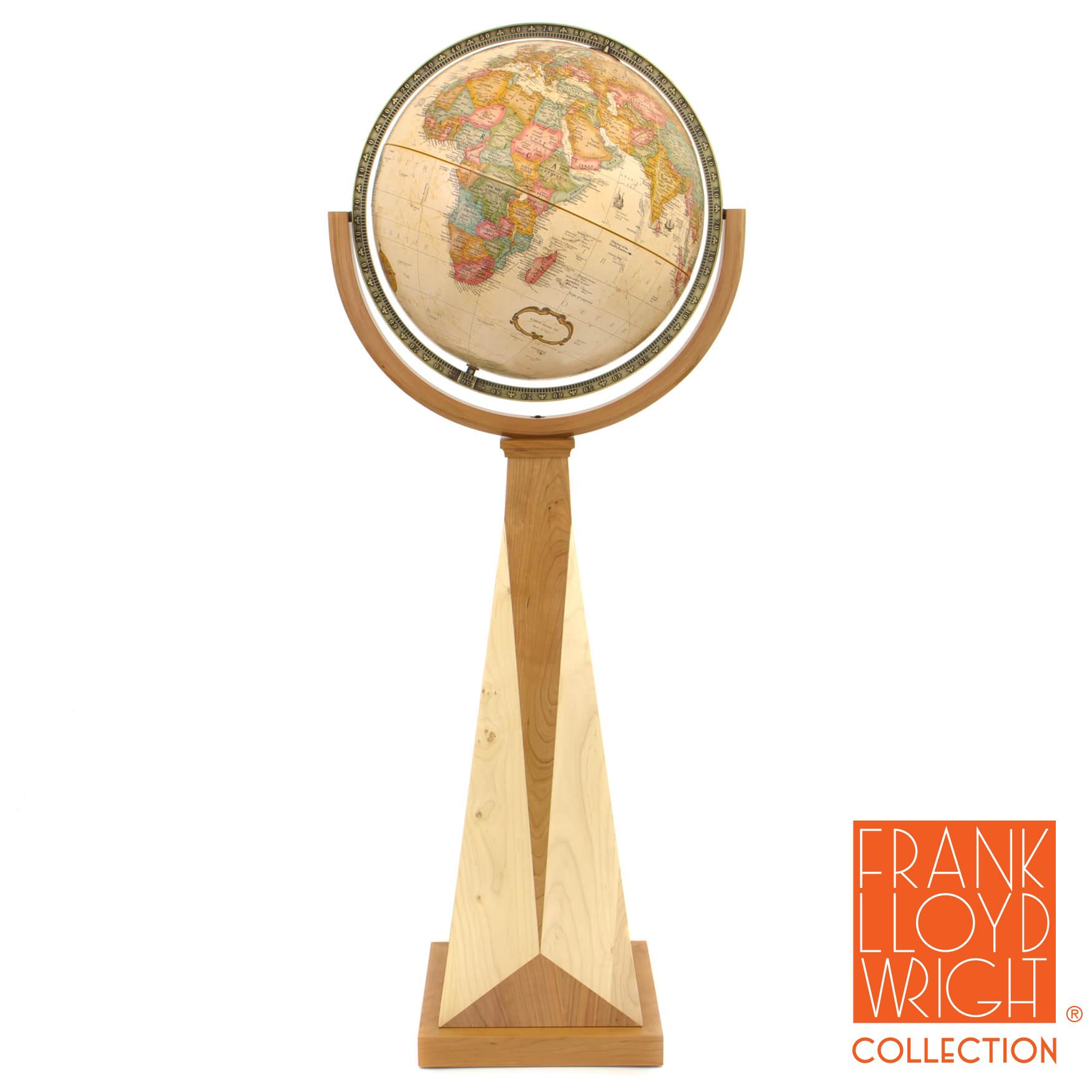 Obelisk Globe