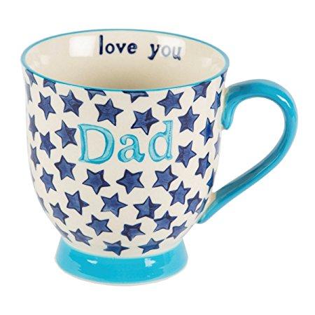 Love You Dad – Mug